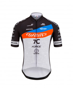 Force 7C Jersey 2021