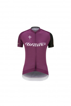 Wilier Cycling Club Jersey Violet