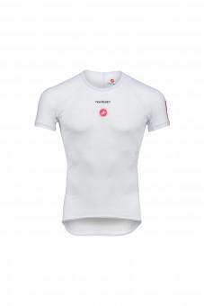 Wilier Kurzarm-Unterhemd