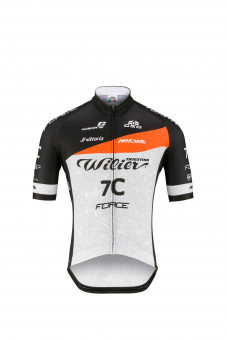 Wilier Force 7C Jersey Replica L